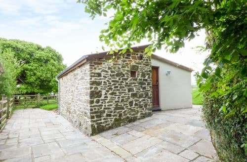 Last Minute Cottages - Gorgeous Umberleigh Cottage S81214