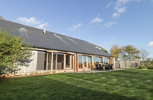 Last Minute Cottages - Ranby Hill Barn