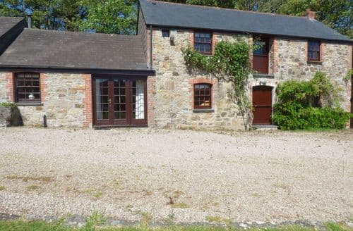 Last Minute Cottages - Quaint St. Erth Cottage S83659