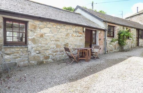 Last Minute Cottages - Tasteful St. Erth Cottage S83036