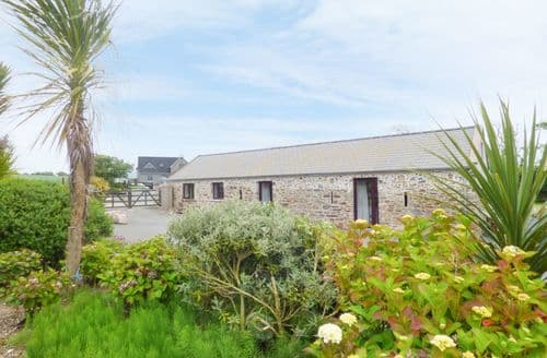 Last Minute Cottages - Wagtail Barn