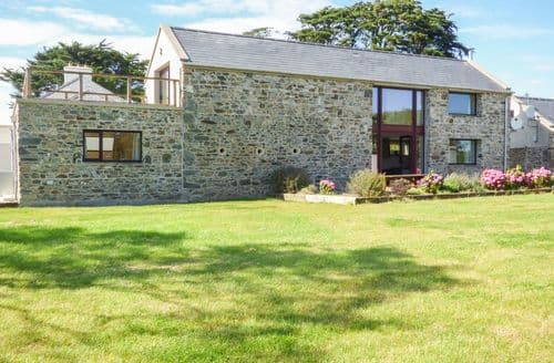 Last Minute Cottages - The Owl's Hoot