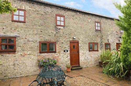Last Minute Cottages - Excellent Beverley Cottage S123692