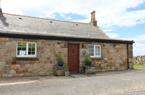 Big Cottages - Superb Northumberland Cottage S83378