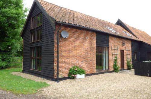 Last Minute Cottages - Ash Farm Cottage