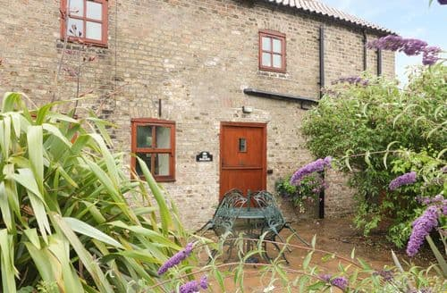 Last Minute Cottages - Splendid Beverley Cottage S123697