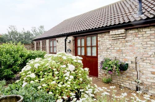 Last Minute Cottages - Attractive Beverley Cottage S123693
