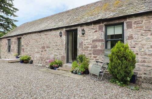 Last Minute Cottages - Attractive Dunblane Cottage S83673