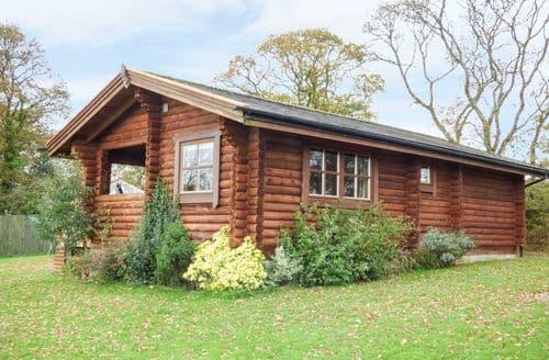 Last Minute Cottages - Bluebells