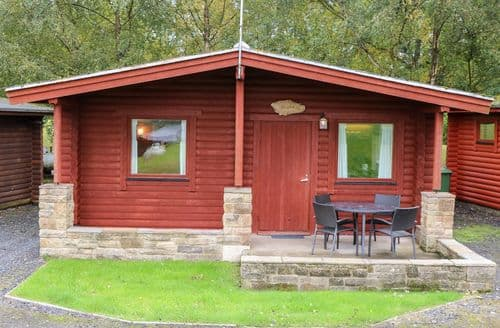 Last Minute Cottages - Gorgeous Northumberland Lodge S85744