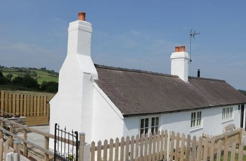 Last Minute Cottages - Quarry Cottage