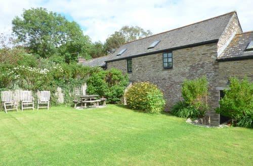 Last Minute Cottages - Meadow Cottage