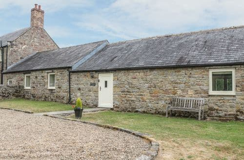 Last Minute Cottages - Shepherds Burn Cottage