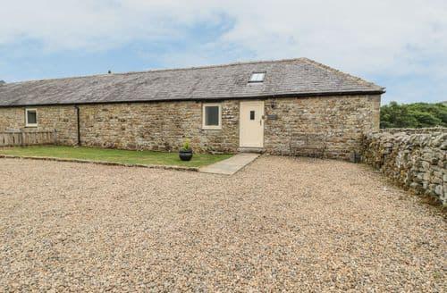 Last Minute Cottages - Gallow Law Cottage