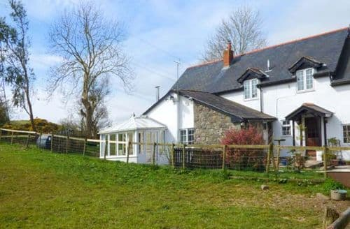 Last Minute Cottages - Glan Y Gors Cottage