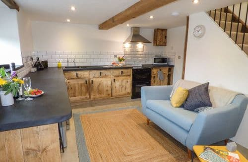 Last Minute Cottages - Excellent Chulmleigh Cottage S85219