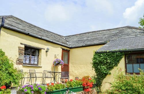 Last Minute Cottages - Windbury Cottage