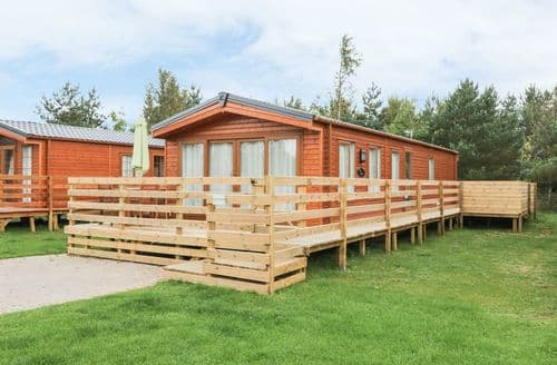 Last Minute Cottages - Superb Causey Park Lodge S86059