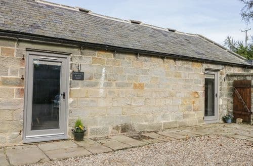 Dog Friendly Cottages - Lowdale Barns East