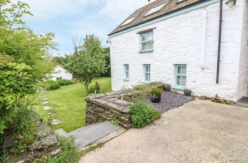 Last Minute Cottages - Excellent Crosswell Cottage S86886