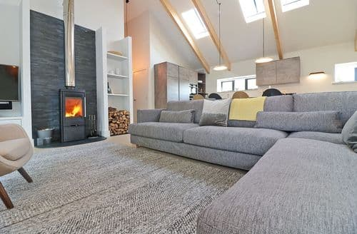 Last Minute Cottages - Excellent Cornwall Cottage S85947