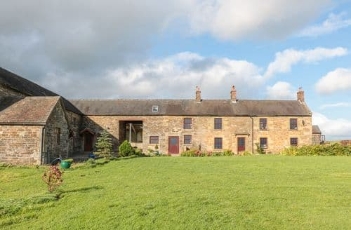 Last Minute Cottages - Sheldon Arches