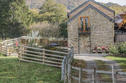 Last Minute Cottages - Attractive Shropshire Cottage S88766