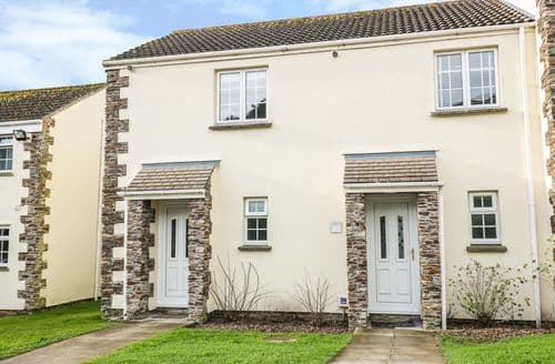 Last Minute Cottages - Inviting Cornwall Cottage S93530