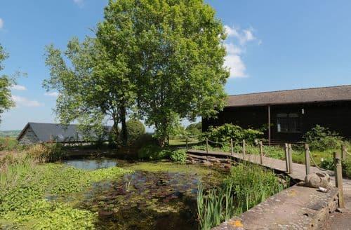 Last Minute Cottages - Tasteful Herefordshire Cottage S88994