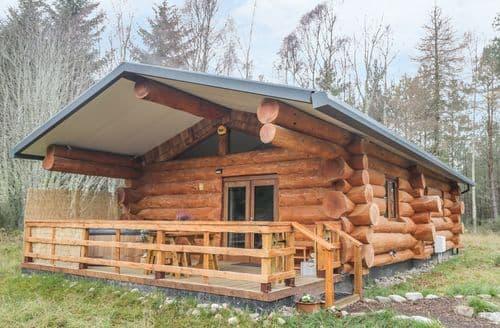 Last Minute Cottages - Exquisite Inverness Cottage S93531