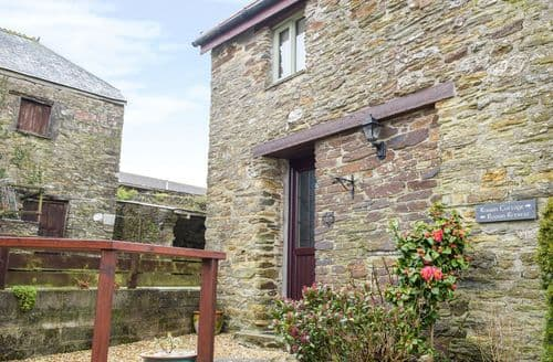 Last Minute Cottages - Rowan Retreat