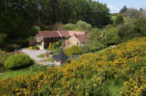 Last Minute Cottages - Corfton Cottage