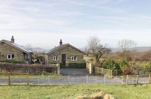 Last Minute Cottages - Exquisite Ribble Valley Cottage S92451