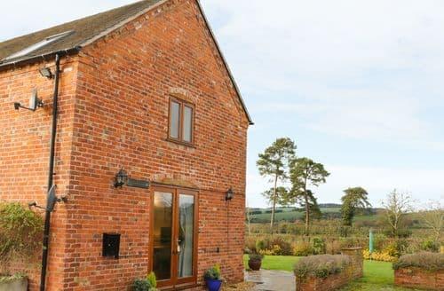 Last Minute Cottages - Attractive Brockton Cottage S90937