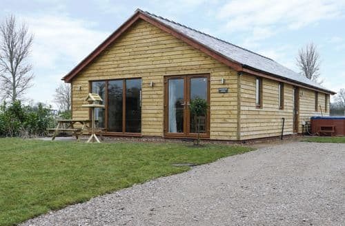 Last Minute Cottages - Gardener's Lodge