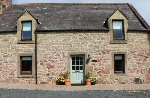 Last Minute Cottages - Southfield Cottage