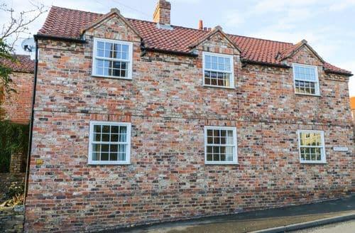 Last Minute Cottages - Hawthorne Cottage