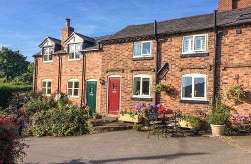 Last Minute Cottages - Excellent Chester Cottage S94726