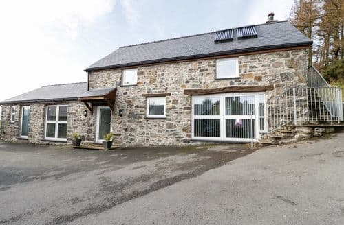Last Minute Cottages - Stunning Ruthin Cottage S94444