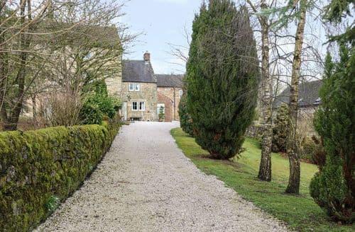 Last Minute Cottages - Green Cottage