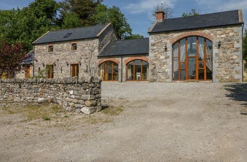 Last Minute Cottages - Ballyblood Lodge