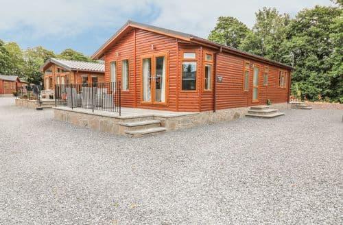 Last Minute Cottages - Delightful Aberuthven Cottage S98311