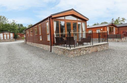 Last Minute Cottages - Luxury Aberuthven Cottage S98312