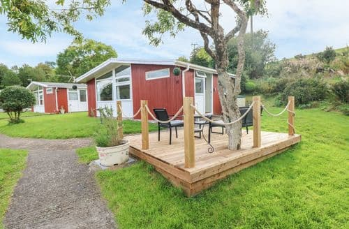 Last Minute Cottages - Cwtchy Coo
