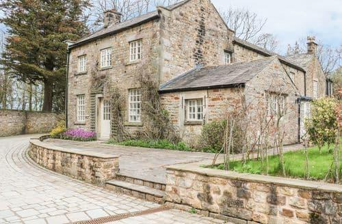 Last Minute Cottages - Excellent Dolphinholme Cottage S98214