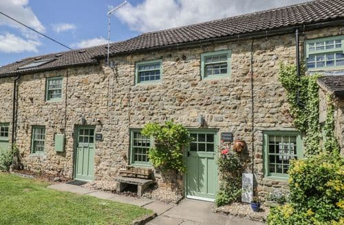 Dog Friendly Cottages - Edmunds Cottage