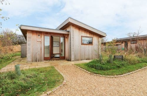 Last Minute Cottages - Stunning Oakham Cottage S98901