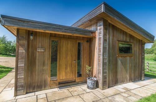 Big Cottages - Quaint Oakham Cottage S98905