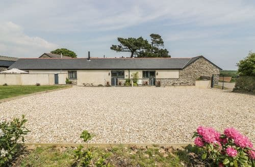 Last Minute Cottages - Wonderful Cornwall Cottage S100815