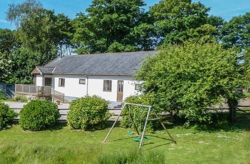 Last Minute Cottages - Inviting Mawnan Smith Cottage S104338